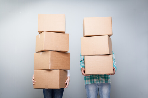 What Makes Moving So Stressful, and How To Simplify The Process!